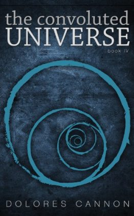 The Convoluted Universe Book Four
