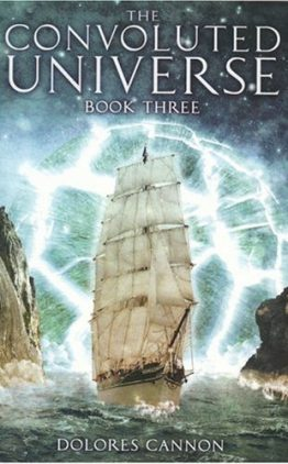 The Convoluted Universe Book Three
